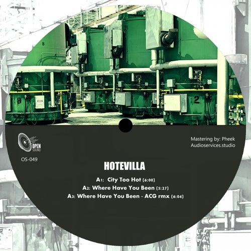 OS049 by Hotevilla