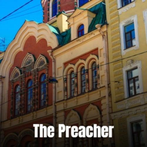 The Preacher by Horace Silver, Buddy Rich, Jelly Roll Morton, Erroll Garner, Smokey Robinson