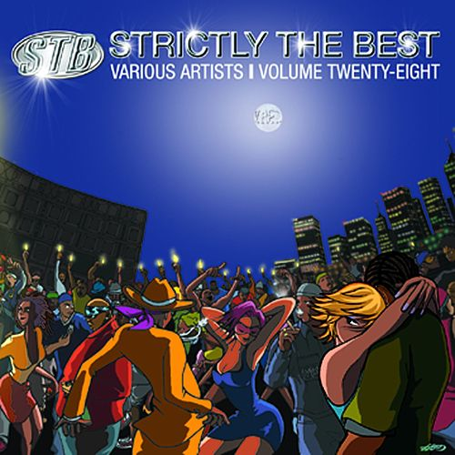 Strictly The Best 28 by Various Artists