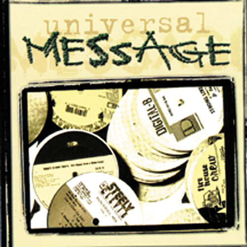 Universal Message by Various Artists