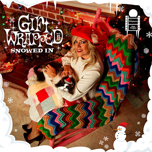 Gift Wrapped II: Snowed In de Various Artists