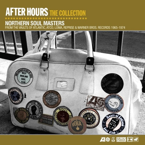 After Hours The Collection: Northern Soul Masters de After Hours