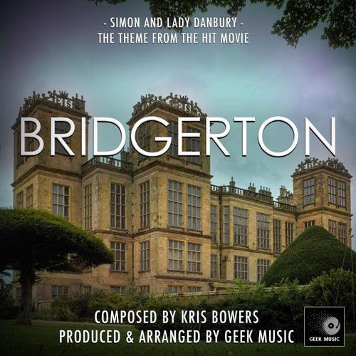 Simon And Lady Danbury (From 'Bridgerton') by Geek Music