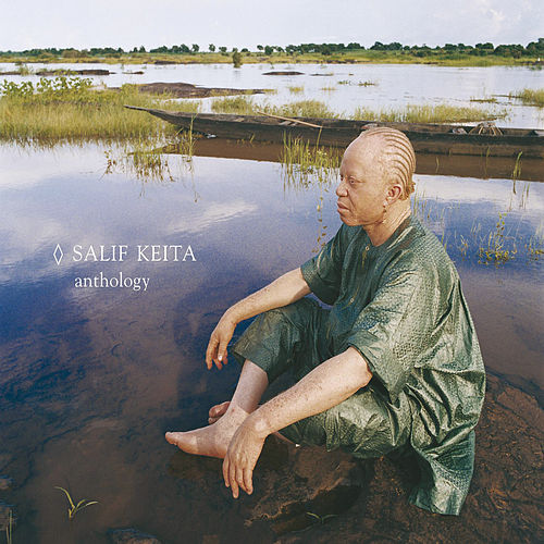 Anthology by Salif Keita