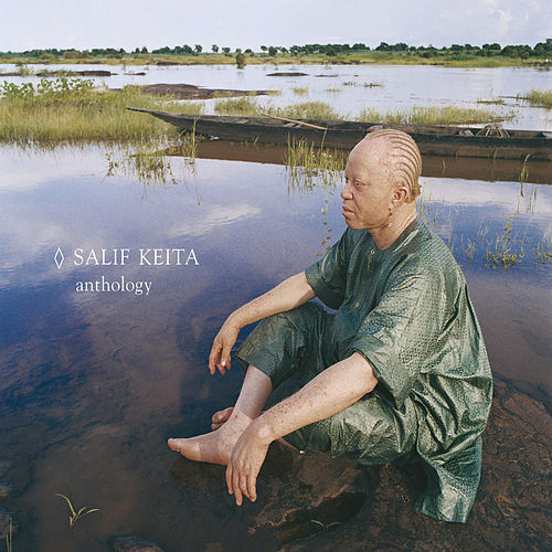 Anthology de Salif Keita