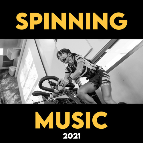 Spinning Music 2021 by Various Artists