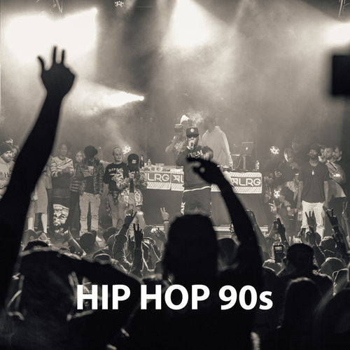 Hip Hop 90s de Various Artists