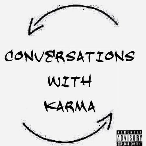 Conversations With Karma de Jamaar