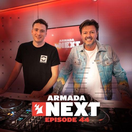 Armada Next - Episode 44 by Maykel Piron