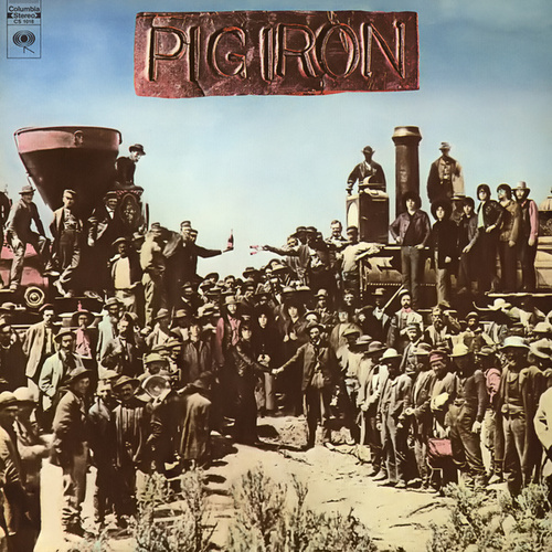 Pig Iron by Pig Iron