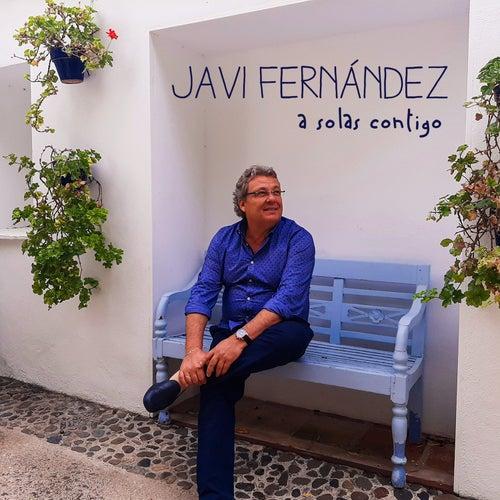 A Solas Contigo de Javi Fernández