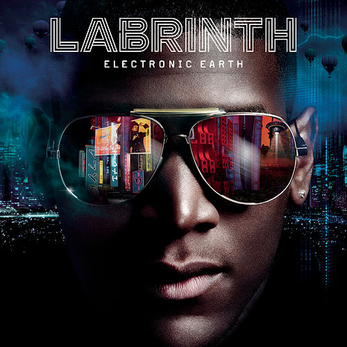 Electronic Earth by Labrinth