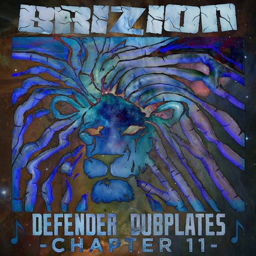 Defender Dubplates Chapter 11 von Brizion