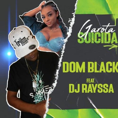 Garota Suicida de Dom Black Oficial
