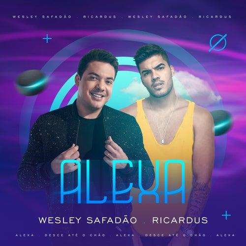 Alexa by Wesley Safadão