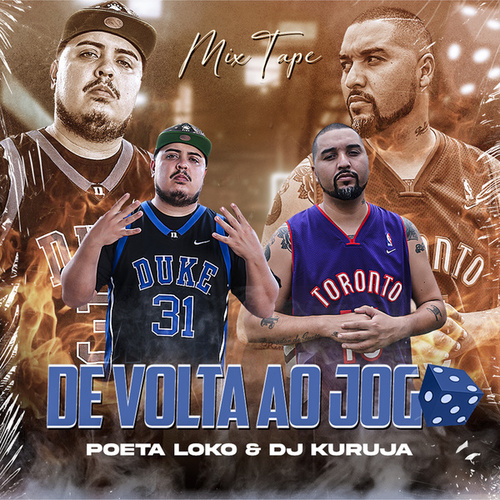 Mixtape: De Volta ao Jogo by Poeta Loko Original