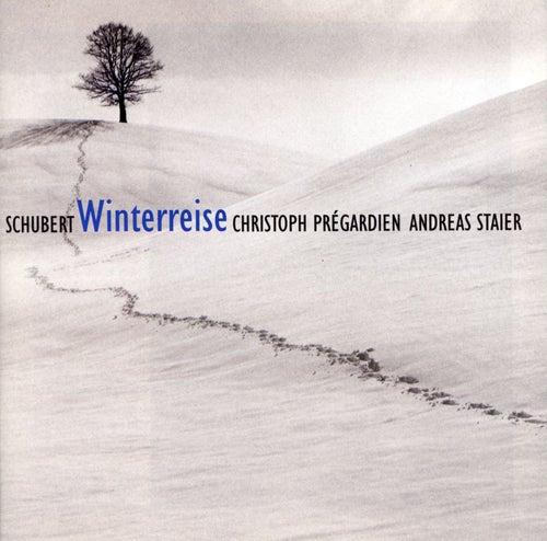 Schubert : Die Winterreise de Christoph Prégardien