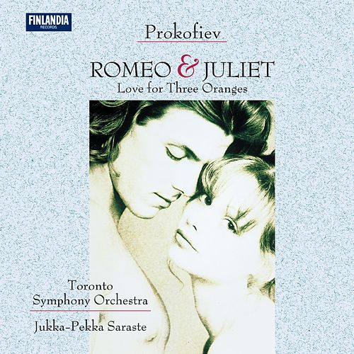 Romeo and Juliet, Op. 64 von Toronto Symphony Orchestra