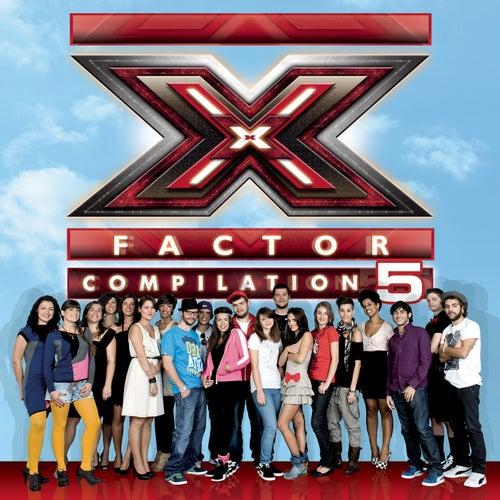 X Factor 5 Compilation von Various Artists