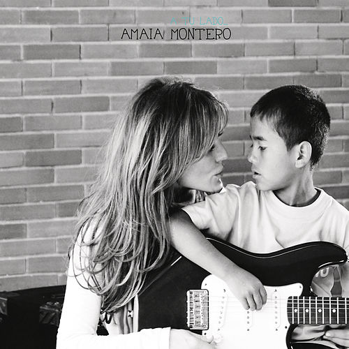 A Tu Lado by Amaia Montero