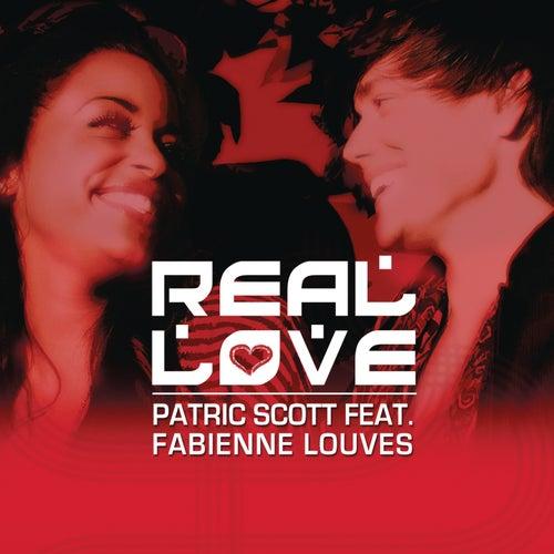 Real Love von Patric Scott