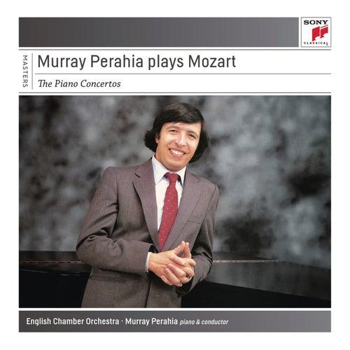 Mozart: The Piano Concertos de Murray Perahia