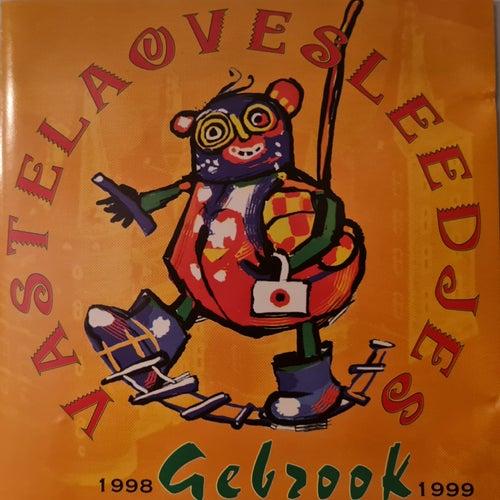 Breuker Vastelaovesleedjes 1998-1999 von Verschillende artiesten