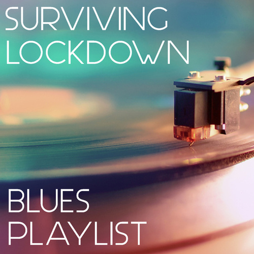 Surviving Lockdown Blues Playlist de Various Artists