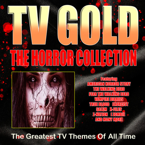 TV Gold - Horror Collection by TV Themes
