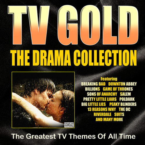 TV Gold - Drama Collection by TV Themes
