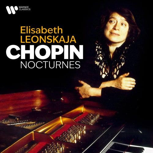 Chopin : Nocturnes [Complete] von Elisabeth Leonskaja