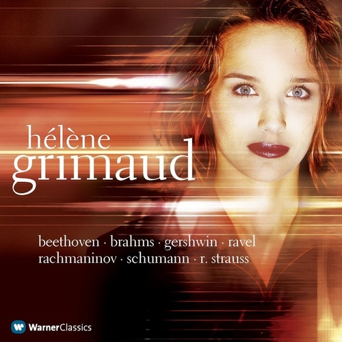 The Collected Recordings of Hélène Grimaud von Hélène Grimaud