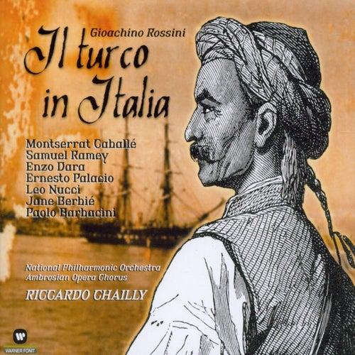 Il Turco In Italia di Riccardo Chailly