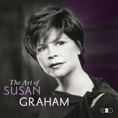 The Art of Susan Graham de Susan Graham