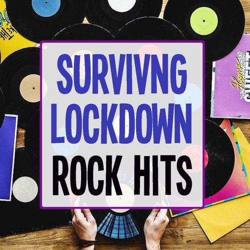 Surviving Lockdown Rock Hits de Various Artists