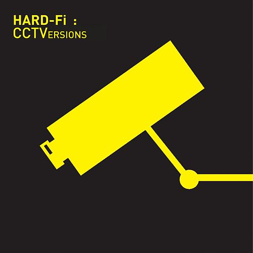 CCTVersions by Hard-Fi