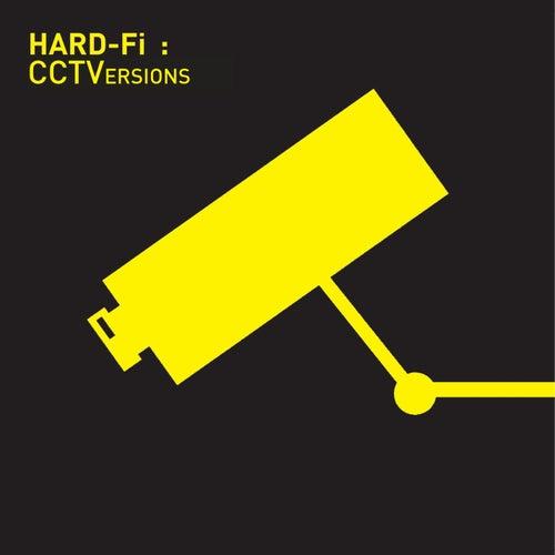 CCTVersions de Hard-Fi