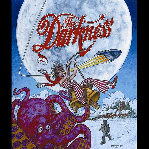 Christmas Time by The Darkness