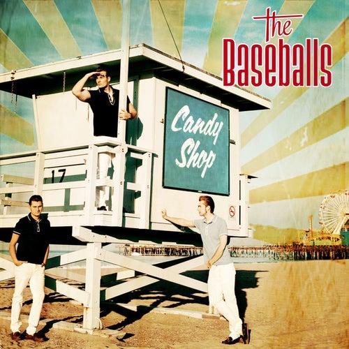 Candy Shop de The Baseballs