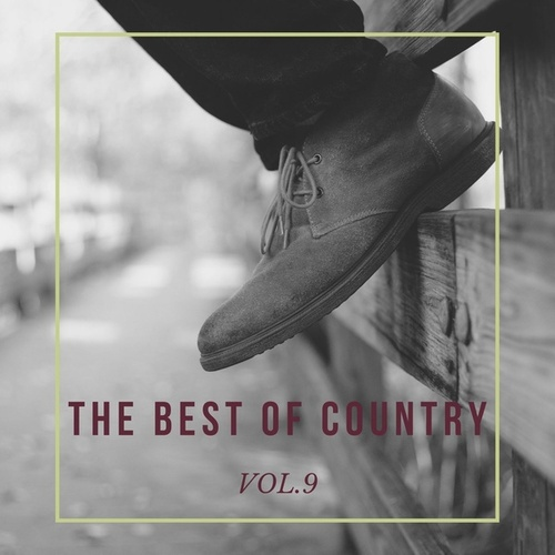 The best of country Vol.9 by Various Artists