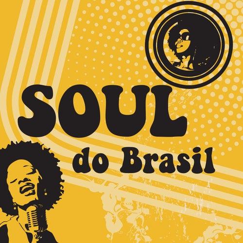 Soul do Brasil de German Garcia