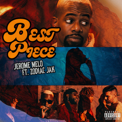 Best Piece by Jerome Melo