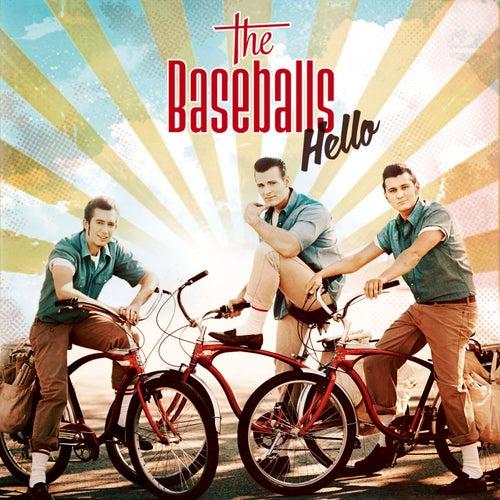 Hello von The Baseballs