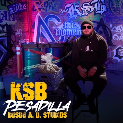 Pesadilla (Desde A. D. Studios) by Ksb