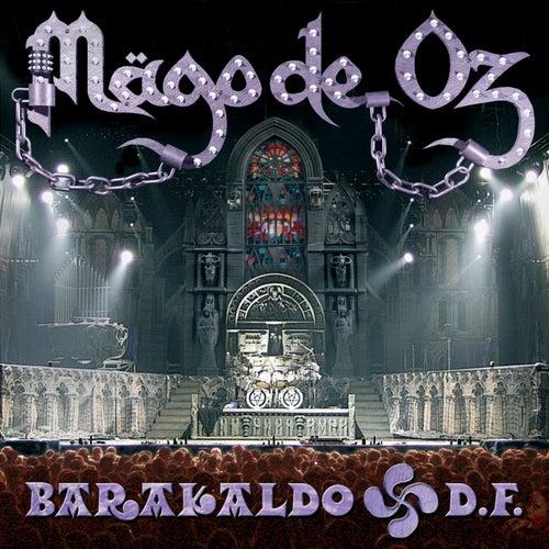 Barakaldo D.F. de Mägo de Oz