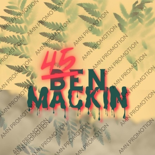 Questions di 45 Ben Mackin