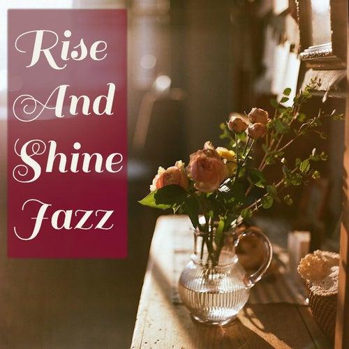 Rise And Shine Jazz de Various Artists