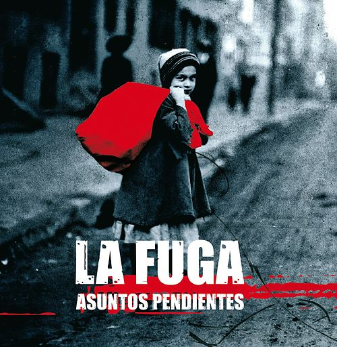 Asuntos pendientes von La Fuga
