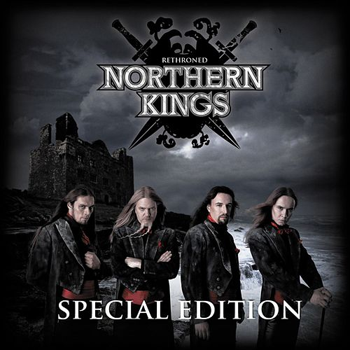 Rethroned de Northern Kings