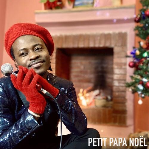 Petit Papa Noël by Ankojem